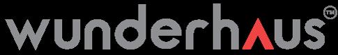 Wunderhaus logo retina